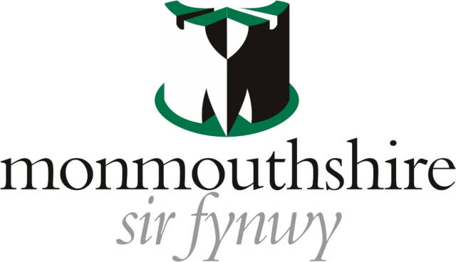 logo image for Monmouthshire County Council